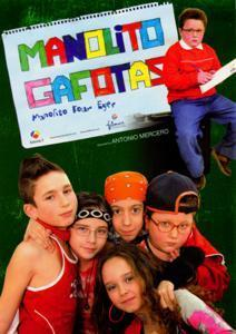 Manolito Gafotas (TV Series)
