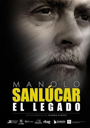 Manolo Sanlúcar, el legado