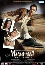 Manorama: Six Feet Under