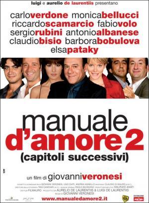 Manuale d'amore 2 (Manual de amor 2)