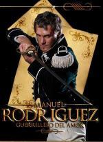Manuel Rodríguez (TV Series)