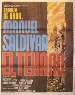 Manuel Saldívar, el texano