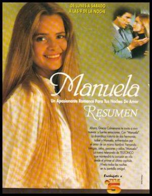 Manuela (TV Series)