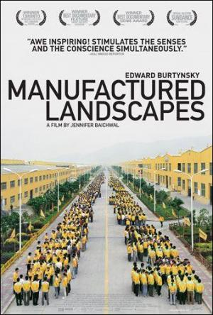 Paisajes transformados (Manufactured Landscapes)
