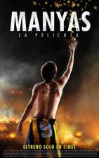 Manyas, la película