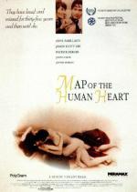 El mapa del sentimiento humano