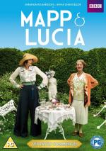 Mapp & Lucia (TV Series)