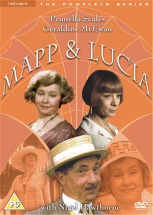Mapp & Lucia (Serie de TV)