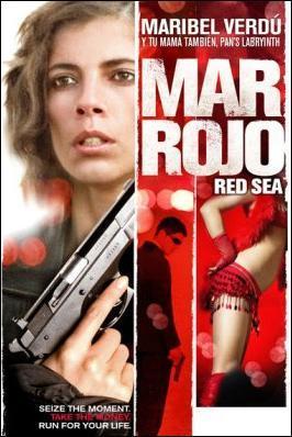 Mar rojo (TV)