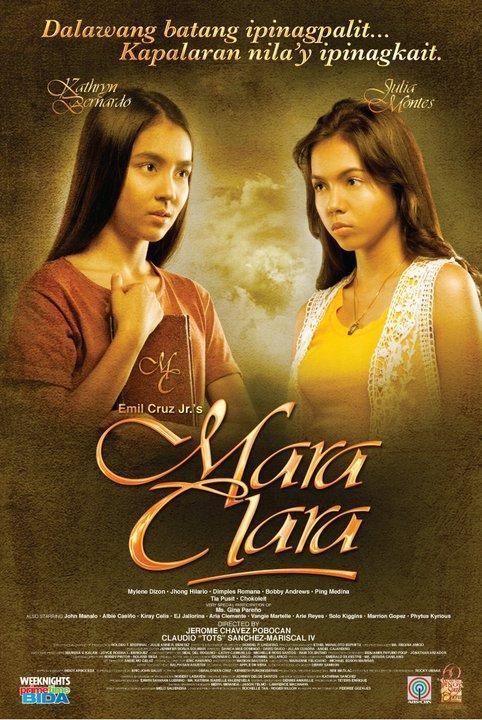 Clara Serie