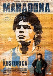 Maradona por Kusturica