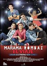 Márama - Rombai: El viaje