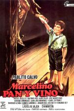 Marcelino, pan y vino