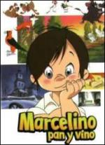Marcelino, pan y vino (Serie de TV)