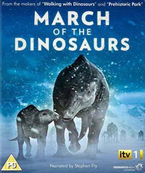 March of the Dinosaurs (TV) (TV)