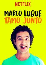 Marco Luque: Tamo Junto