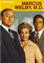 Marcus Welby, M.D (Serie de TV)