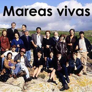 Mareas vivas (TV Series)