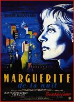 Marguerite of the Night