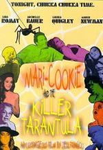 Mari Cookie y la tarántula asesina