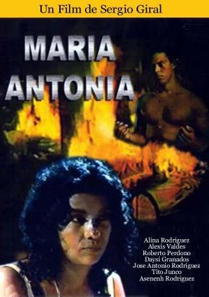 María Antonia