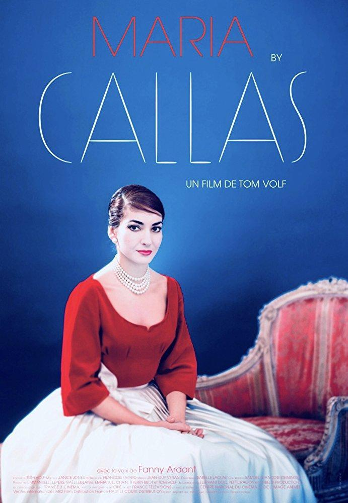 Resultado de imagen de maria by callas: in her own words