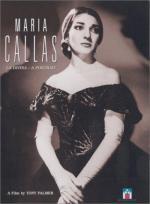 Maria Callas: La Divina - A Portrait (TV)