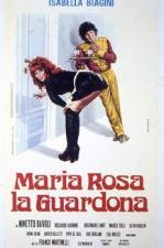 María Rosa la mirona