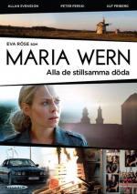 Maria Wern: Descansen en paz (TV)