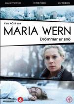 Maria Wern: Sueños en la nieve (TV)