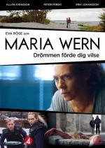 Maria Wern: Drömmen förde dig vilse (TV) (TV)