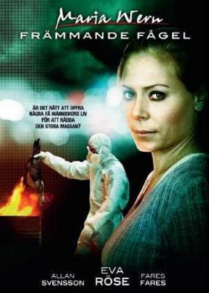 Maria Wern: Contagio fatal (Miniserie de TV)