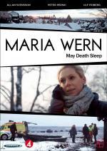 Maria Wern: Må döden sova (TV)