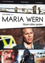 Maria Wern: El Dios sin habla (TV)