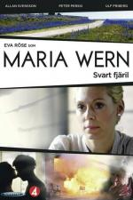 Maria Wern: Black Butterfly (TV)