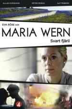 Maria Wern: La mariposa negra (TV)