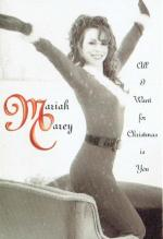 Mariah Carey: All I Want for Christmas Is You (Vídeo musical)