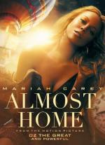 Mariah Carey: Almost Home (Vídeo musical)