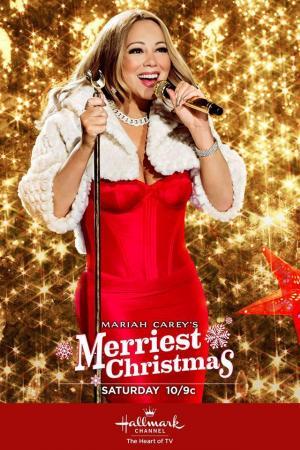 Mariah Carey's Merriest Christmas (TV)