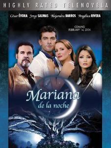 Mariana de la noche (TV Series) (TV Series)