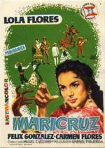 Maricruz (Sueños de oro)