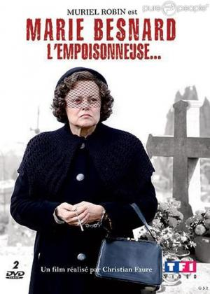 Marie Besnard l'empoisonneuse... (TV)