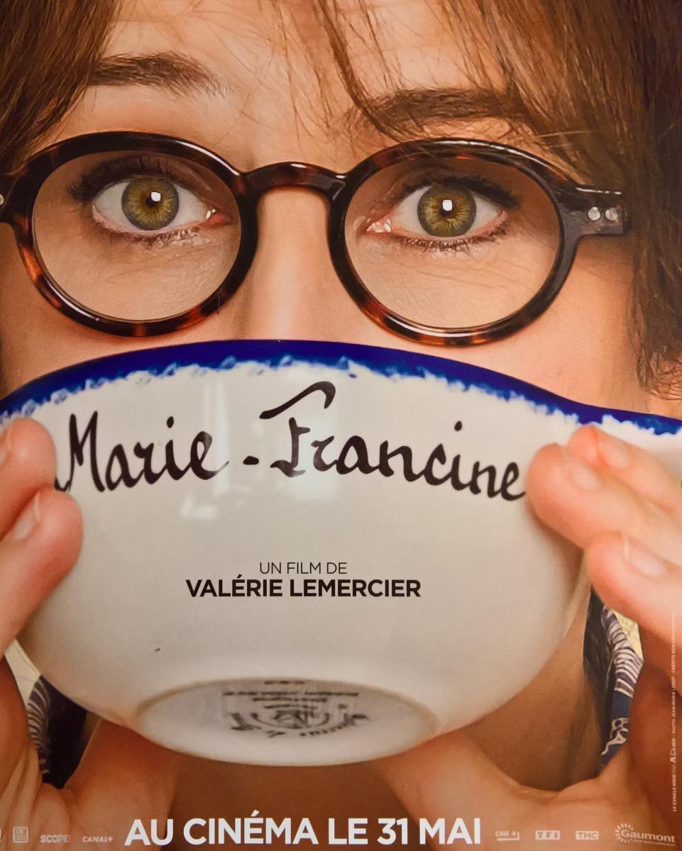 Resultado de imagem para marie-francine film
