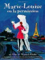 Marie-Louise, una americana en París