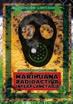 Marihuana radioactiva interplanetaria