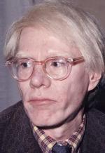 Marilyn Monroe quiere hablar con Warhol (C)