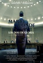 Mario Conde. Los días de gloria (Miniserie de TV)