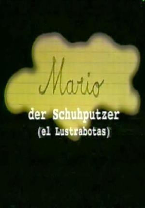 Mario el lustrabotas (C)