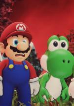 Mario's NightMare (S)