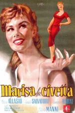 Marisa, la coqueta